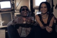 "Lolawolf – ""Jimmy Franco"" Video (Feat. A$AP Rocky)"
