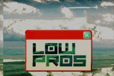 "Low Pros - ""Muscle"""