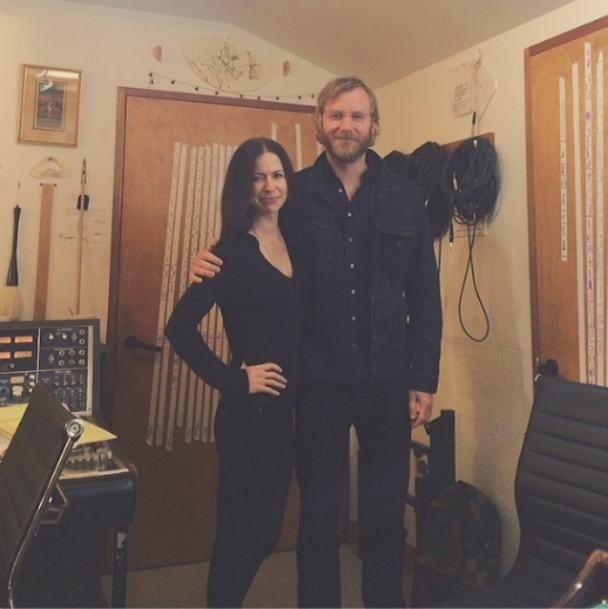 Matt Berninger & Joy Williams