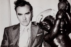 Morrissey&#8217;s New Album Is Called <em>World Peace Is None Of Your Business</em>