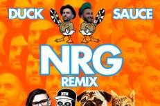 NRG remix