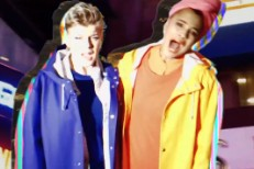 "Neneh Cherry (Feat. Robyn) – ""Out Of The Black"" Video"
