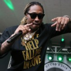 "Watch Future Debut <em>Honest</em> Outtake ""Good Morning"" At SXSW"