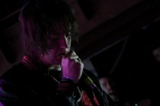 Watch Julian Casablancas Play 5 New Songs At SXSW's Chevrolet Courtyard