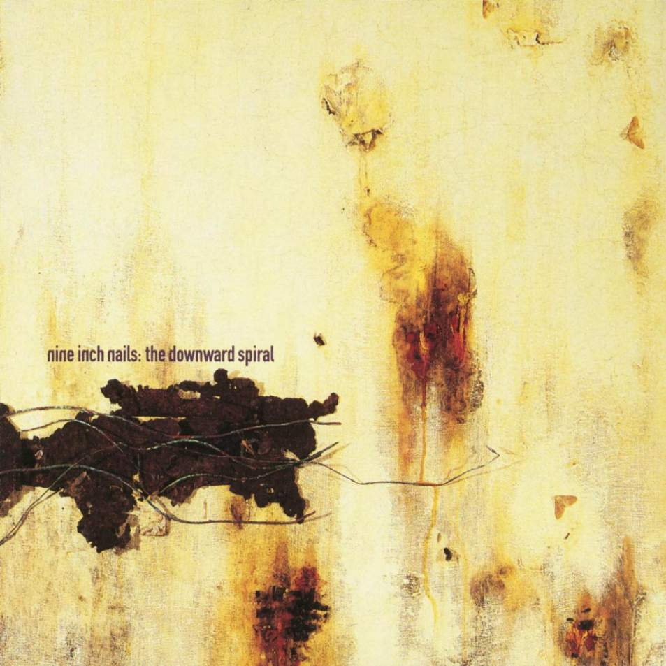 The Downward Spiral Turns 20 - Stereogum