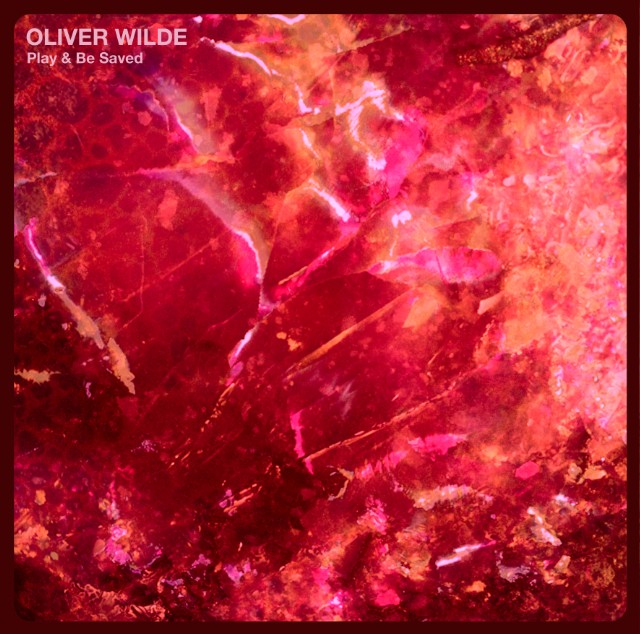 Oliver Wilde SINGLE COVER