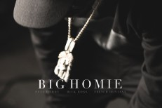 "Puff Daddy – ""Big Homie"" (Feat. Rick Ross & French Montana)"
