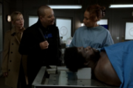 Here&#8217;s Questlove As A Corpse On <em>Law &#038; Order: SVU</em>