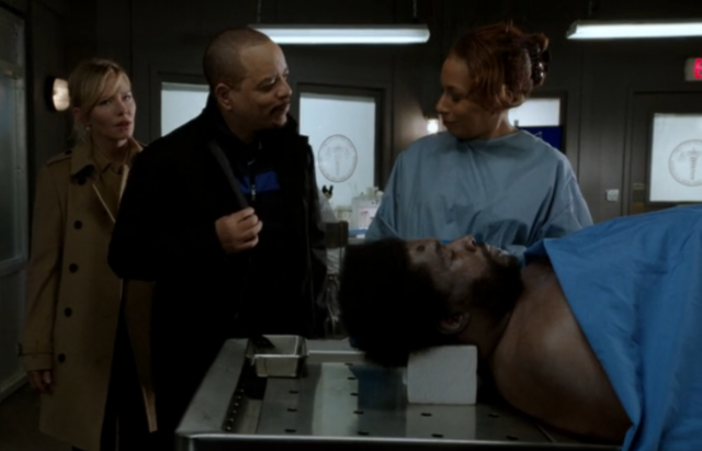 here s questlove as a corpse on law order svu stereogum