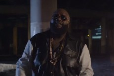 "Rick Ross - ""The Devil Is A Lie"" video"