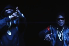 "Rick Ross - ""War Ready"" video"
