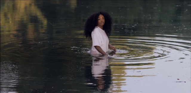 SZA Babylon video