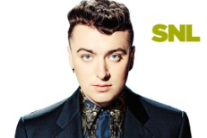Sam Smith SNL