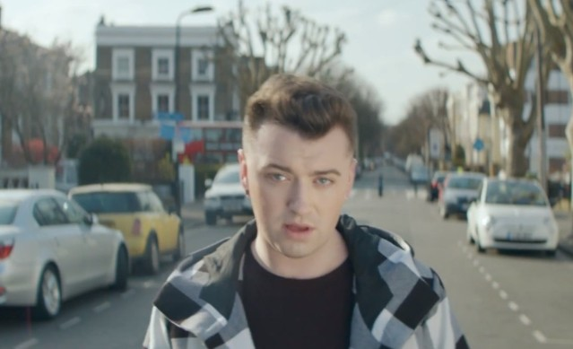 "Sam Smith - ""Stay With Me"" video"