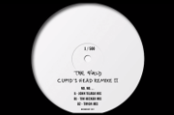 "The Field – ""No. No… (Tim Hecker Mix)"""