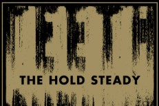 Stream The Hold Steady <em>Teeth Dreams</em>