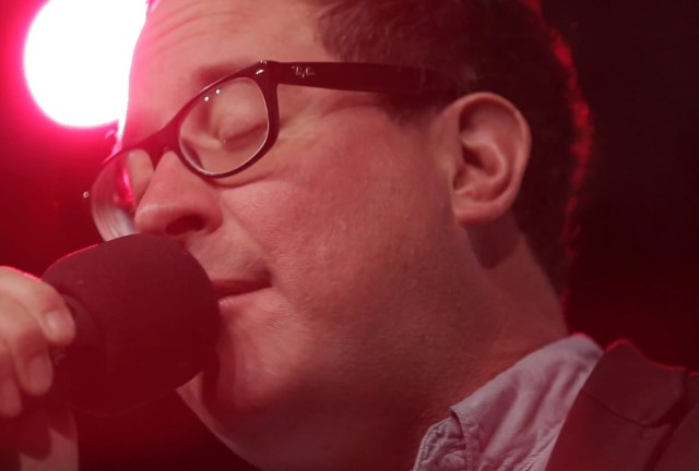 The Hold Steady at SXSW