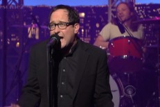 The Hold Steady on Letterman