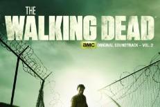 The Walking Dead Soundtrack Vol. 2