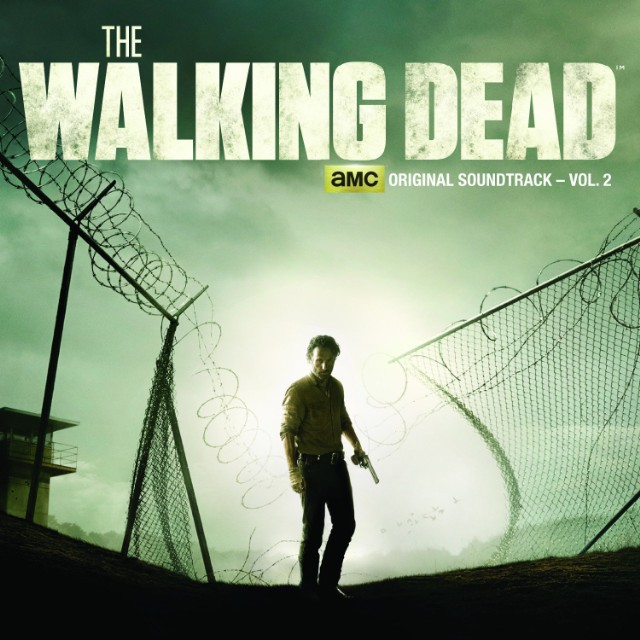 The Walking Dead Soundtrack Vol. 2