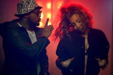 "Tinashe – ""2 On"" (Feat. Schoolboy Q) Video"