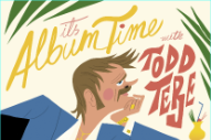 """Todd Terje (Feat. Bryan Ferry) – """"Johnny And Mary"""" (Robert Palmer Cover)"""