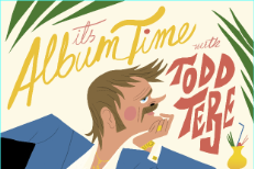 "Todd Terje (Feat. Bryan Ferry) – ""Johnny And Mary"" (Robert Palmer Cover)"