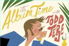 Stream Todd Terje <em>It&#8217;s Album Time</em>