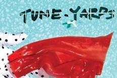 "tUnE-yArDs – ""Water Fountain"""