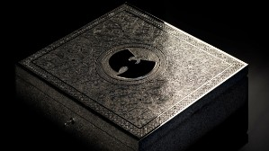 Wu-Tang Clan - Once Upon A Time In Shaolin