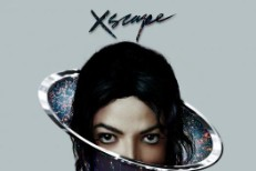 &#8220;Contemporized&#8221; Michael Jackson Outtakes Album <em>XSCAPE</em> Coming In May