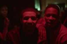 YG Drake video