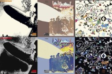 Zep covers