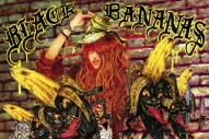 "Black Bananas – ""Physical Emotions"""