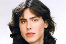 Check Out Young Andrew W.K.'s Hunky Modeling Headshots