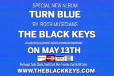 The Black Keys - Turn Blue announcement