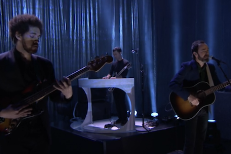 Watch Broken Bells Play Fallon