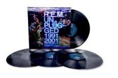 R.E.M. Releasing 4-LP <em>Unplugged</em> Set For Record Store Day