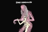 """Chad VanGaalen – """"Monster"""" (Stereogum Premiere)"""