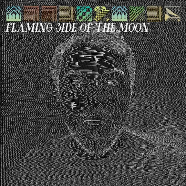 The Flaming Lips - Flaming Side Of The Moon