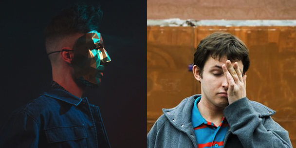 HudMo & Zomby Got Into A Fist Fight, Then Took It To Twitter
