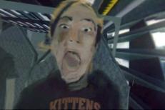 "KEN mode - ""The Terror Pulse"" Video"