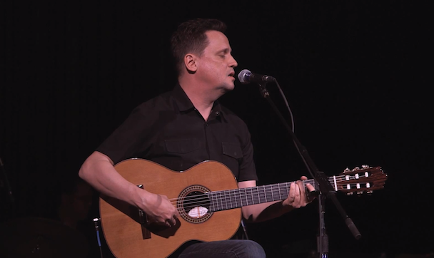 "Watch Mark Kozelek Perform ""I Can't Live Without My Mother's Love"" At SXSW"