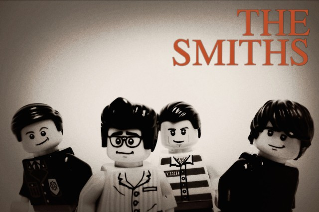 Lego Versions Of 20 Famous Bands