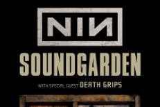 Nine Inch Nails & Soundgarden Tour