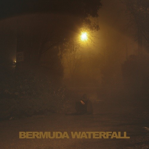 Sean Nicholas Savage - Bermuda Waterfall