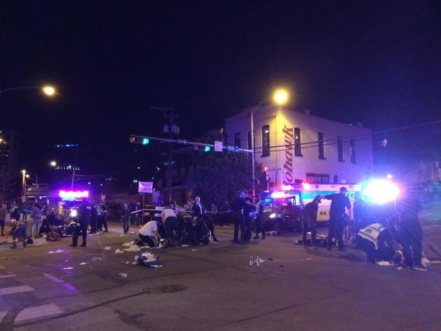 SXSW Hit-And-Run