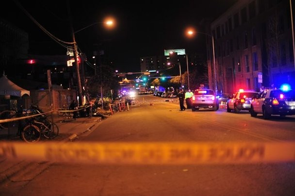 Third Person Dies From SXSW Crash