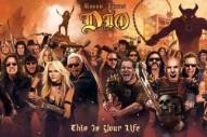 Hear Metallica's Dio Covers Medley