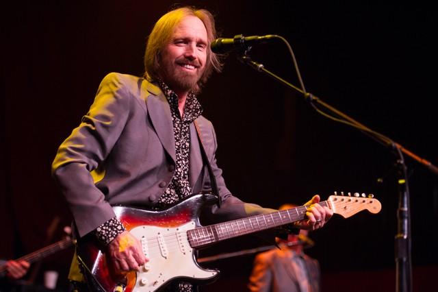 Tom Petty 2013